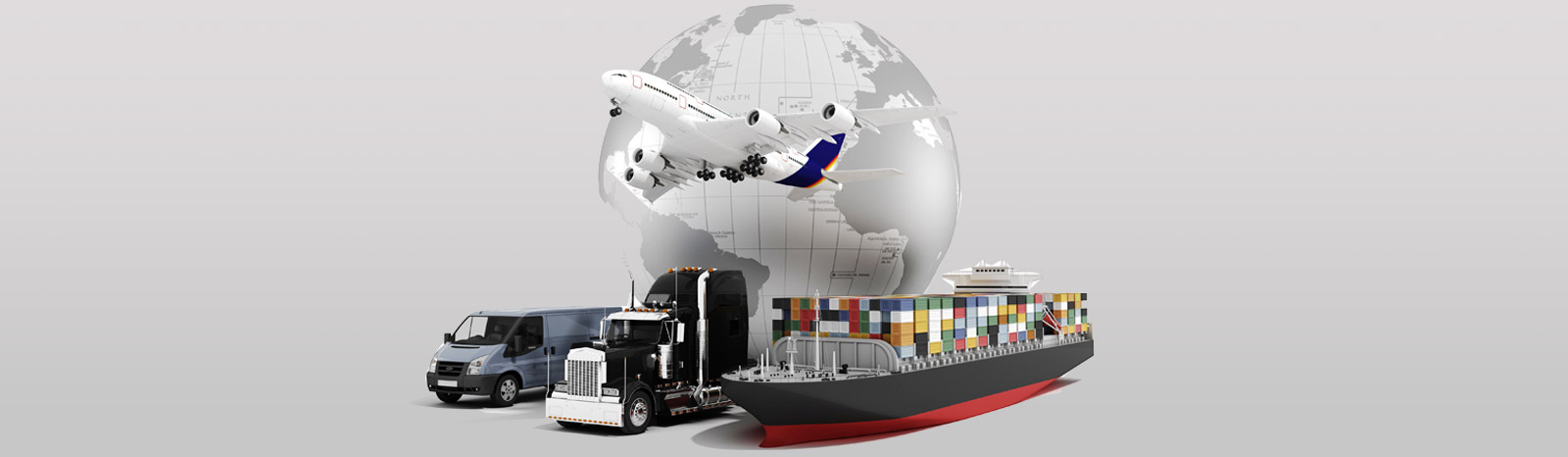 shipping and logistics companies in Mumbai