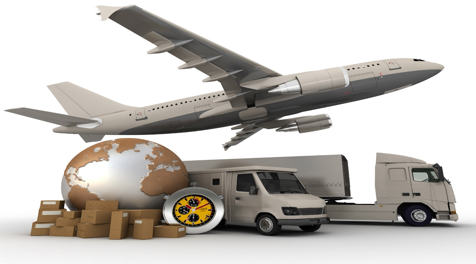 logistics company at Mumbai