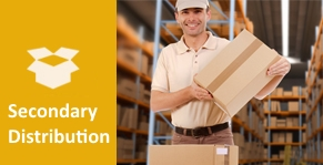 Secondary Distribution services
